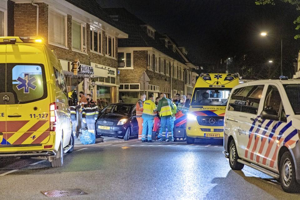 De Palestijnse Adel werd vrijdagavond 28 mei gedood bij Ribs&Co aan de Baanstraat in Beverwijk.