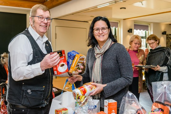 Wijkoverleg Oud-West in Zaandam zoekt de nieuwe buren