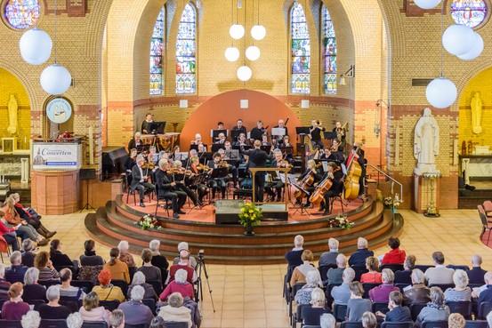 Zaans Symfonieorkest boeit