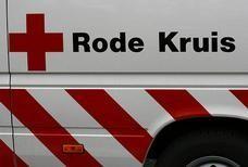 Rode Kruis Uitgeest en IJmond fuseren