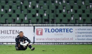 Frustratie alom bij FC Volendam. Na nederlaag tegen MVV nu doelpuntloos gelijkspel tegen Dordrecht. Wim Jonk: 'Dit is echt frustrerend'