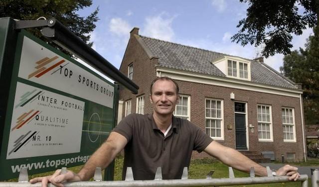 Trainer Martin van Ophuizen vertrekt aan einde seizoen bij Purmersteijn
