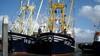 Onderzoekers visserij komen niet aan boord van krappe schepen in verband met de anderhalve meter maatregel
