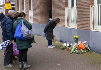 Advocaat: dodelijk schot was noodweer. Amsterdammer (25) verdacht van doodslag op Beverwijker Burak Arslan in centrum Haarlem