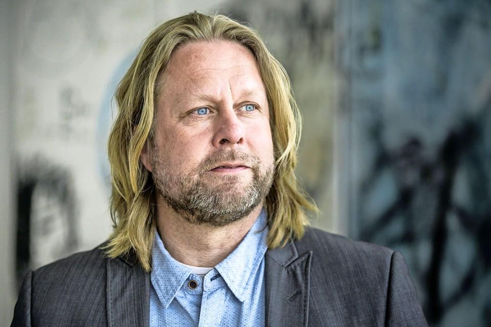 Eric Schoofs, directeur Huisartsenzorg Zaanstreek-Waterland.