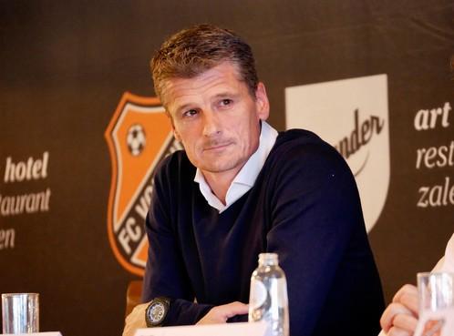 Drie miljoen wil FC Volendam ophalen – en één miljoen is al binnen