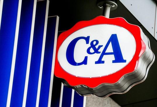 C&A Hilversum: Opening in oud V&D-gebouw waarschijnlijk op 5 september