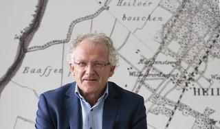 Dick Tromp neemt na dertig jaar afscheid van woningcorporatie Kennemer Wonen. 'Je zit midden in de samenleving'