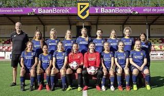 Voetbalclubs Dindua en West Frisia weer stapje dichter bij nieuwe fusievereniging sv Enkhuizen