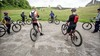 Recreatieschap Spaarnwoude zet zich in op tweewielers, dus fietsen, skeeleren, mountainbiken of quad rijden. Met 'Ontdek Spaarnwoude of wielen' geeft het recreatieschap tips