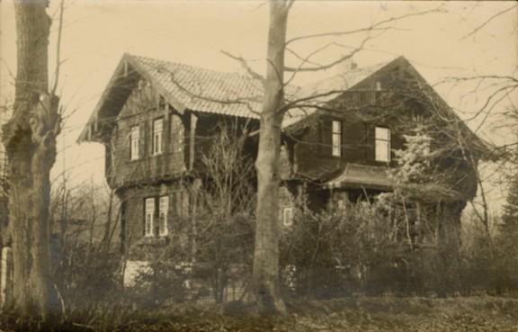 'Dit huis in Heiloo was ideaal voor onderduikers'
