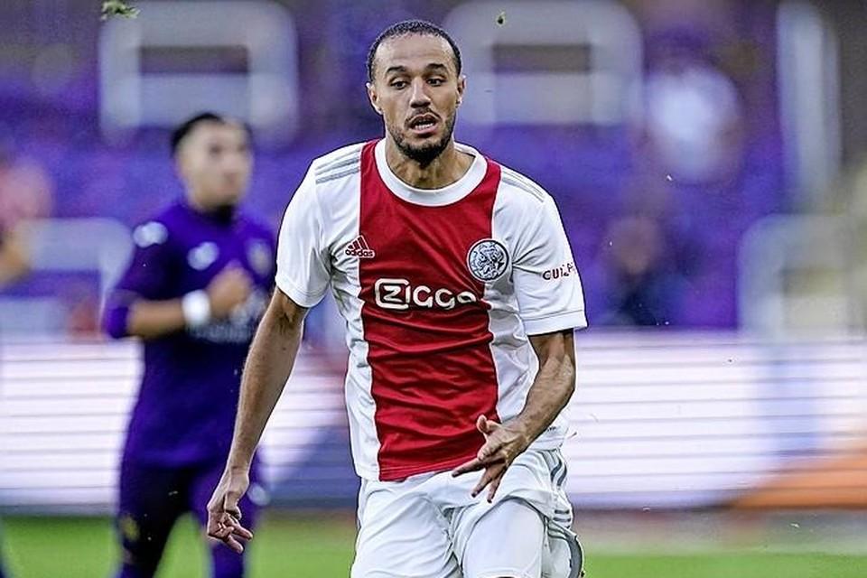 Noussair Mazraoui: ,,Veel blessures gehad.''