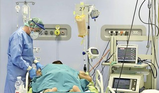 Coronagolf gaat maar door: Dijklander maakt extra bedden vrij op intensive care
