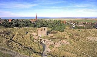 Inzet van vrijwilligers van cruciaal belang voor behoud van betonnen delen van de Atlantikwall. Bunkergroepen niet welkom bij beheerders van terreinen
