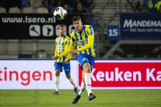 Oudorper Stijn Spierings speelt met RKC Waalwijk tegen zijn oude club AZ: 'Wil in de eredivisie voetballen'