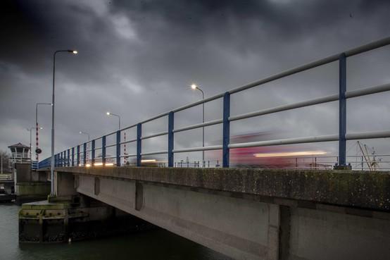 Ook de admiraal wil af van de Moormanbrug in Den Helder