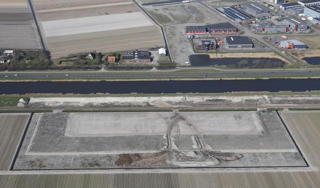 Bedrijven naar Kooyhaven? Eerst gaat Port of Den Helder in gesprek met bewoners uit Breezand