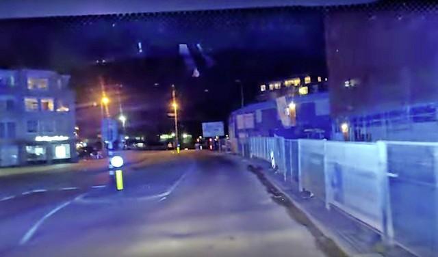 Meerijden met de ambulance: met sirene en zwaailicht van Dijklander Ziekenhuis in Purmerend naar Dijklander Hoorn [video]
