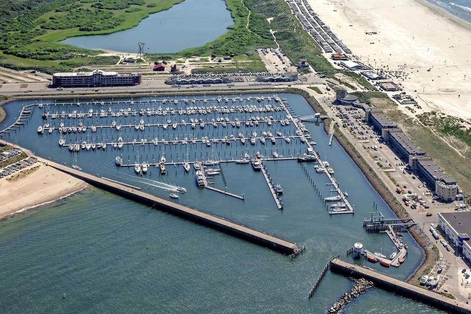 De haven en boulevard zijn onderdeel van bouwplan Kustplaats. Als woningbouw (nog) niet doorgaat, moet Brak er wel vast komen.