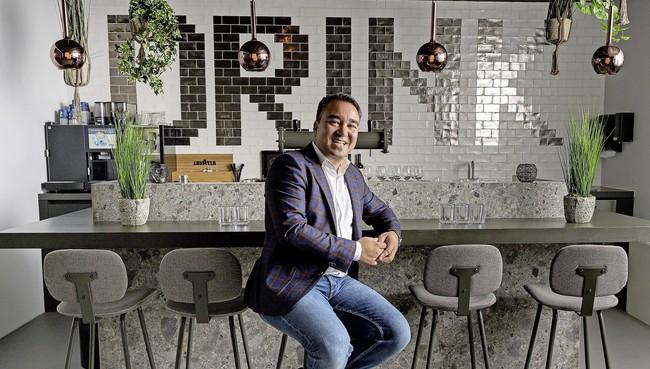 'Horeca-ondernemer moet een duizendpoot zijn'
