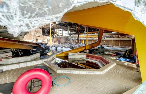Bergen wil ook zwembad bij nieuwbouw De Beeck