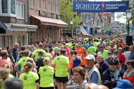 Marathon van Hoorn op 7 juni afgeblazen vanwege coronavirus, deelnemers krijgen hun geld terug