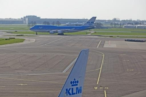 Woensdag nieuwe staking bij KLM