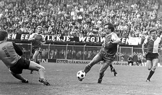 Wie was er beter: Gerrie of Arnold Mühren? Een top 50 van de beste Volendamse voetballers
