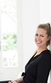 Topscheidsrechter Björn Kuipers en stressexpert Suzan Kuijsten zijn 'gek op stress'