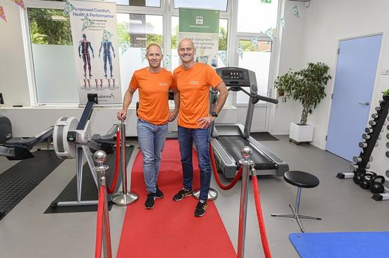 Tien jaar fysiotherapie Vrij Bewegen in Krommenie, van 'snotneuzen' naar 'leermeesters'