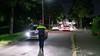 Inbraak bij bedrijfspand in Nieuw-Vennep, daders ontkomen