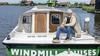 Gaby Lovers van Windmill Cruises begint weer waar hij is gestopt: 'De spatschermen van vorig jaar hangen er nog in'