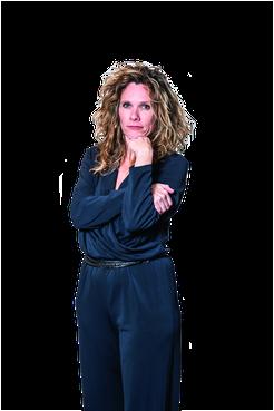 Niki Jacobs vraagt zich af wat de normale manier van omgang met elkaar is | column