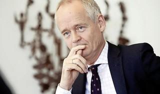 Burgemeester Niek Meijer van Huizen uitgemaakt voor 'nazi-burgemeester'. 'Ik vind dit echt grensoverschrijdend gedrag' [video]
