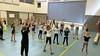 Dansen voor de horeca in Purmerend in plaats van in de horeca levert ruim 1600 euro op