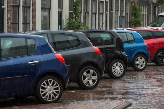 Parkeerruimte is eerste pijnpunt in Kogerveldwijk in Zaandam