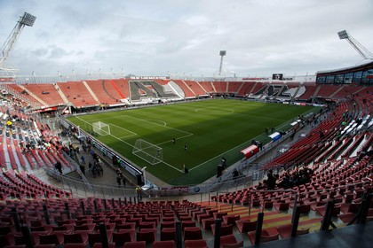'Verdacht geval' in Linz blijkt niet besmet met coronavirus; AZ volgt het nieuws en wacht af wat Uefa doet