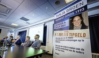Eerste dag inzameling tipgeld Tanja Groen levert 65.000 euro op [video]