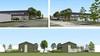 Geen vrije sector, maar alleen maar sociale huur: zestien eengezinswoningen in Schoorl op komst