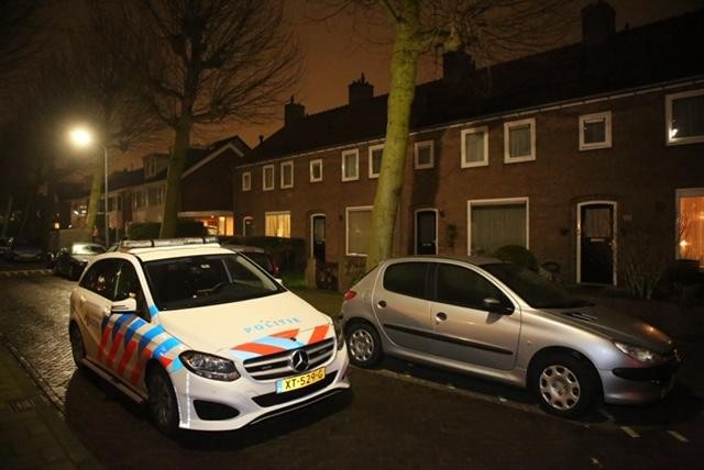 Overval in Ibisstraat in Badhoevedorp
