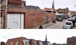Van puin naar parel: 43 appartementen De Gruyter nagenoeg allemaal opgeleverd in Hoorn