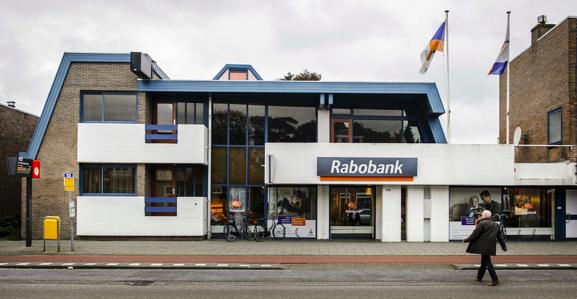 Rabobank aan Hagelingerweg in Santpoort-Noord dicht, IJmuiden krijgt weer een bankkantoor aan de Dokweg
