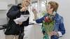 Goednieuwsshow op de huizenmarkt: Jozefpark-huisjes vernieuwd en behouden voor sociale verhuur. 'Ik hoorde via via dat dit te huur kwam en kreeg het goede nieuws op mijn verjaardag'