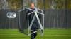 Trainer Pascal Jansen (AZ) denkt aan een ervaren man als assistent en is niet bang voor een leegloop van de selectie