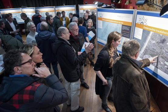 Windenergie trekt stormloop bij inloopavond in Wijk aan Zee