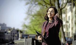 Burgemeester Amsterdam: open de terrassen tegen drukte in parken [video]