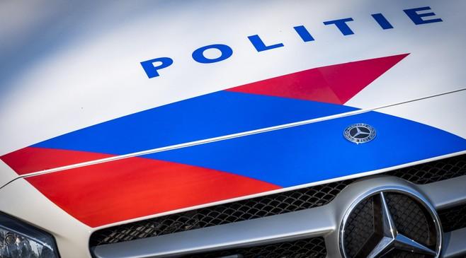 Roemeen moet 'spookauto' inleveren langs A4 bij Hoofddorp