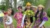 Keti Koti Festival : eerst de slavernij herdenken, daarna de afschaffing vieren. 'Opdat men niet vergeet'