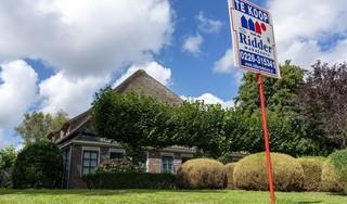 Help, Haarlem is te duur. Haarlemse huizenkopers wijken steeds vaker uit naar goedkopere plekken