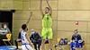 Boyd van der Vuurst de Vries mist resterende duels Den Helder Suns in Elite A. Geblesseerde basketballer kan bekertoernooi en play-offs wel halen